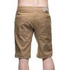 Houdini M's Action Twill Shorts Crust Brown